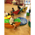 More soft play fun!