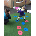 Jumping onto the different sounds we have learnt