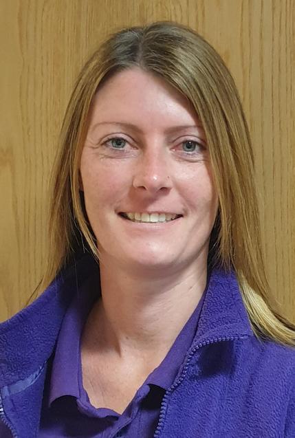 Mrs C Baronet. Teaching Assistant