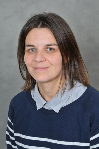 Miss K Parkinson. Deputy Headteacher
