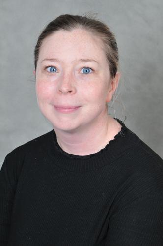 Mrs J Ball. Class Teacher - NQT support