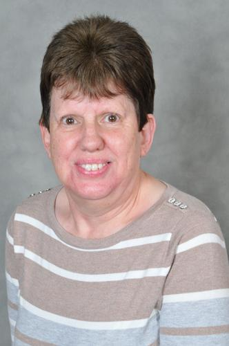 Mrs D Bridgewaters. Supervisory Assistant