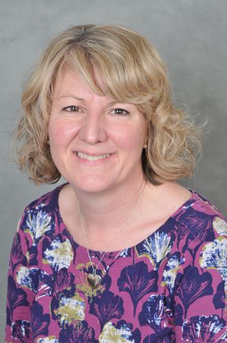Mrs K White. EYFS Leader, Nursery Teacher