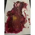 Naomi's troll painting