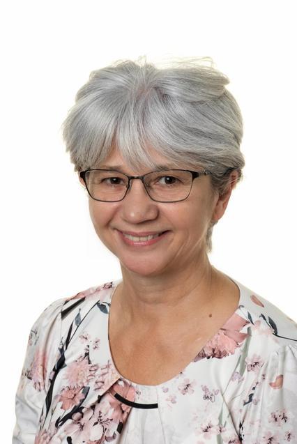 Mrs H. Brown - Pastoral Support Worker