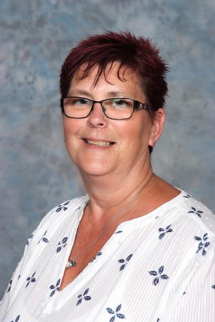 Mrs S Dunn - Assistant Headteacher (Curriculum)