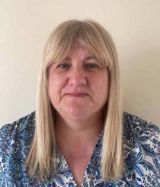 Mrs J Dawes - Pupil Welfare Lead