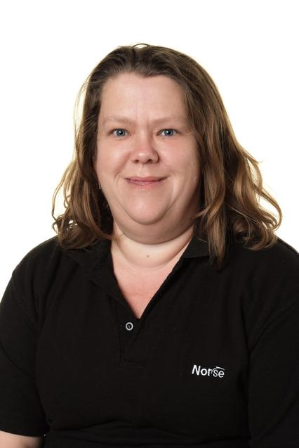Mrs C Halliwell - Kitchen Manager