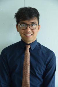 Mr L Encarnacion - Class Teacher