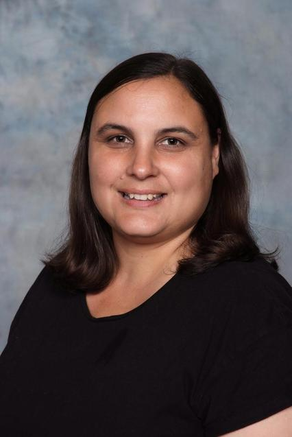 Mrs E Skeels - Learning Support Assistant