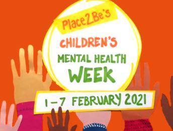 We will be doing some activities in music and PSHE with the theme' Express yourself!', wit