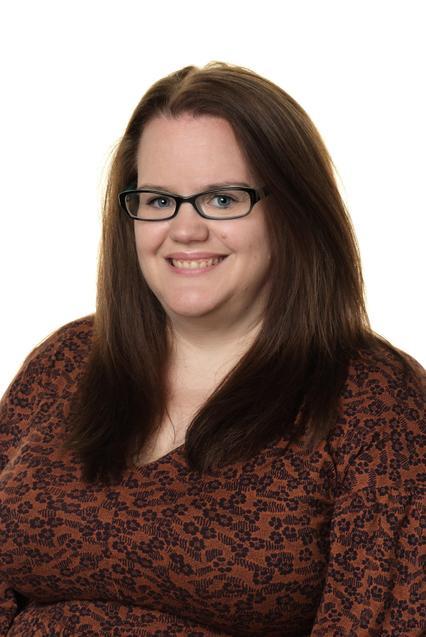 Miss J. Felgate - Butterfly Class Teacher