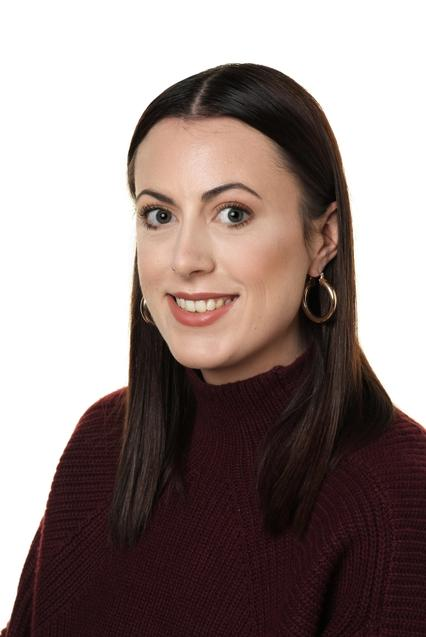 Miss V. Kelly - Admin Assistant