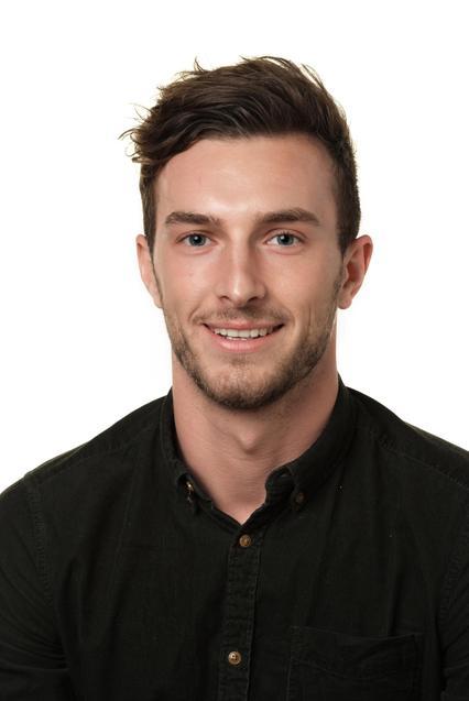 Mr Harris - Class teacher