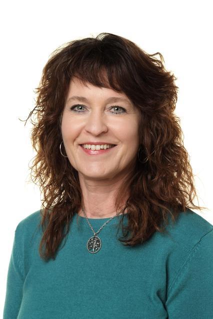 Mrs J. Stewart - Lions Class Teacher (Mon-Thurs)