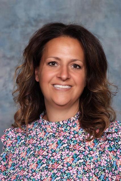 Mrs S Rose - Class Teacher (covering Miss Hyam)