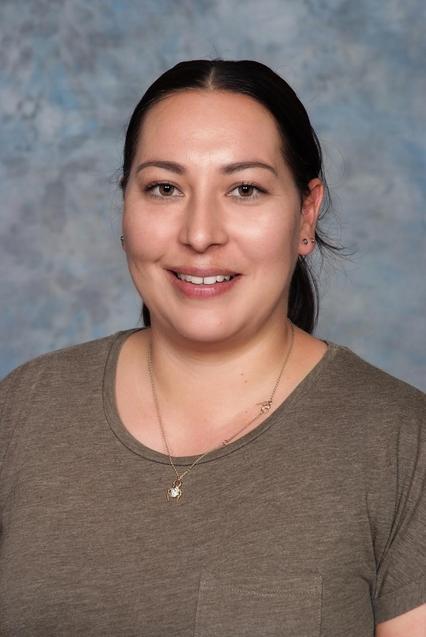 Mrs J Hambira - Class Teacher (Thur - Fri)