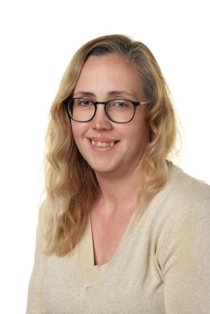 Mrs V Forsdyke - Learning Support Assistant