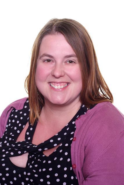 Mrs Heidi Austin - Parent Governor