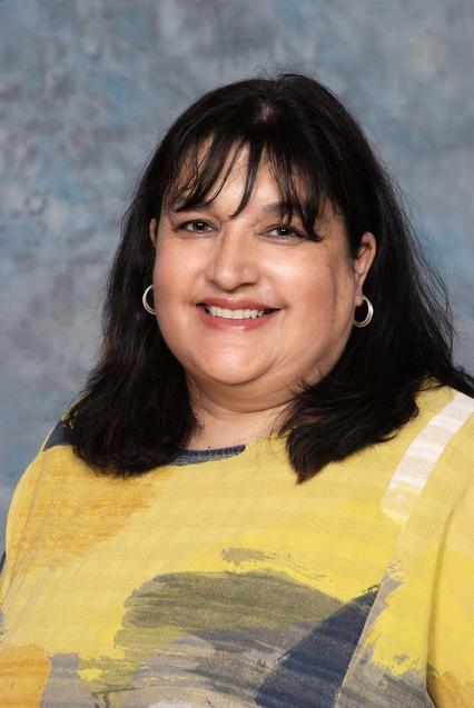 Mrs J Sunderland - Inclusion Support