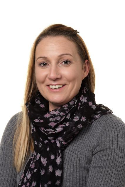 Mrs S. Mann - Woodpecker Learning Support
