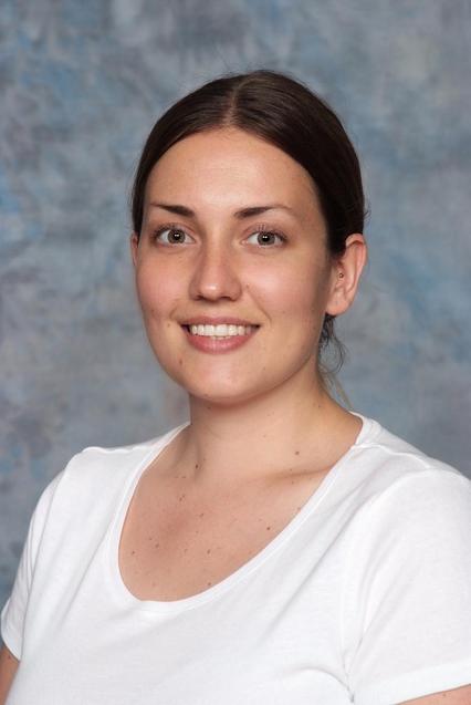 Miss T Armstrong - KS1 Lead (covering Miss Hyam)/Class Teacher