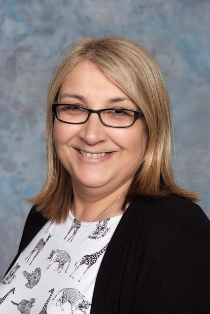 Mrs M Potter - Learning Support Assistant