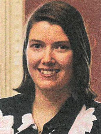 Miss Sibley - Class Teacher