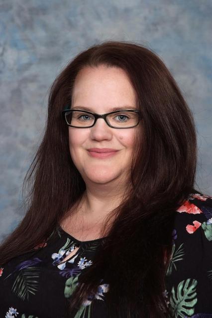 Miss J Felgate - Class Teacher