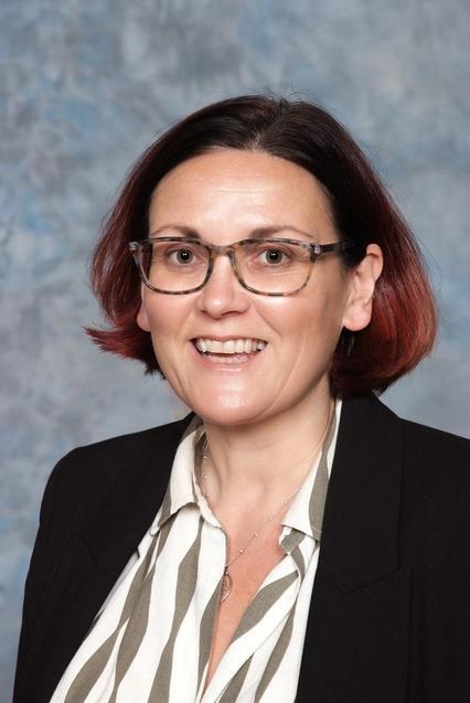 Mrs Nicky Ling - Headteacher