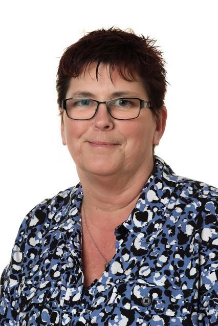 Mrs S. Dunn - Assistant Headteacher (Curriculum)