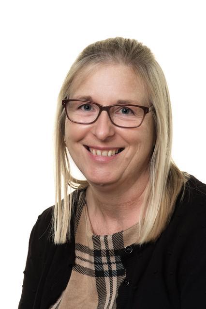 Mrs J Eaton - Nursery Nurse
