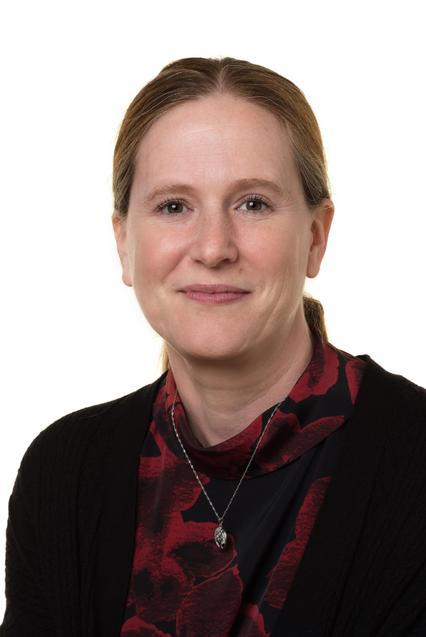 Mrs S Palmer - Class Teacher (Mon/ Tues/ Wed)