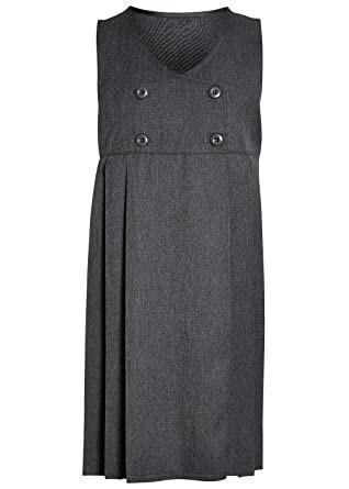 Grey or black dress