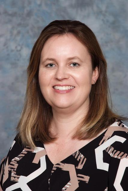 Miss F Turner - Assistant Headteacher (Inclusion)