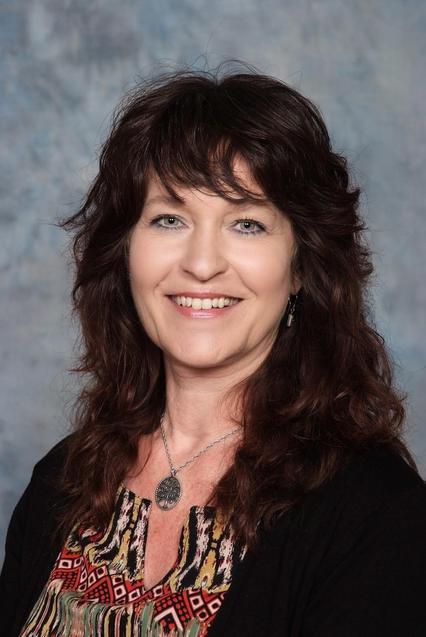 Mrs Stewart - Class Teacher