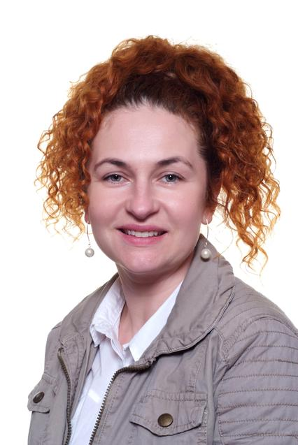 Mrs J Sciupakova - Learning Support Assistant