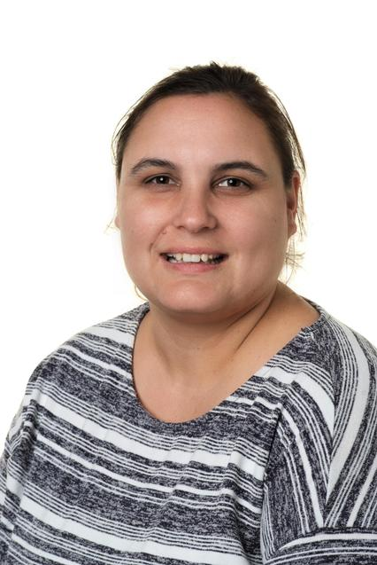Mrs E. Skeels - EYFS Learning Assistant