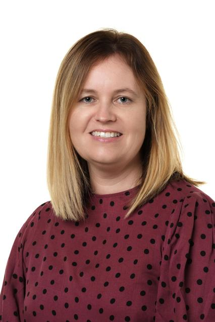 Miss F. Turner - Inclusion Lead