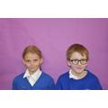Katy & Marcellus (Amethyst Class)