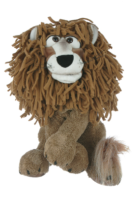 Larry the Independent Lion