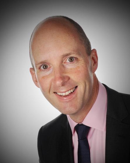 Mr J Pollard Co-opted Governor