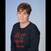 Mrs K Goodacre Cleaner