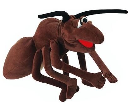 Adam the Collaborative Ant