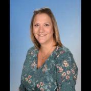 Mrs M Du Preez Dwyer Year R class teacher