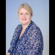 Miss S Barnes Staff Governor