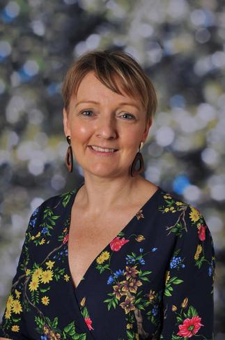 Emma Quinn - Designated Teacher