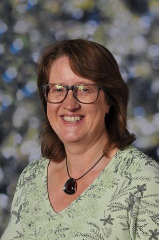 Mrs White : Deputy Designated Teacher