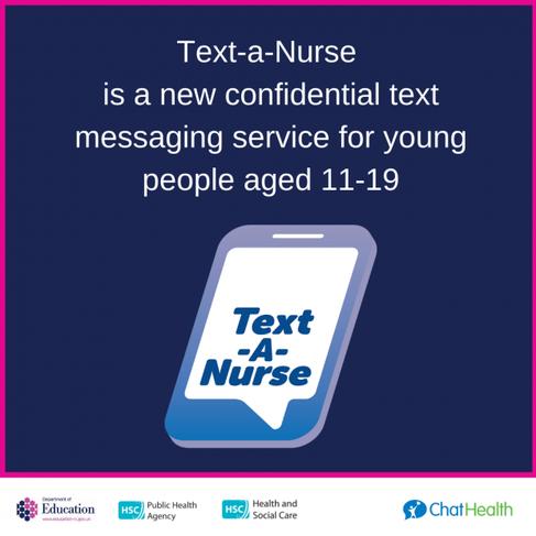 Text-a-Nurse