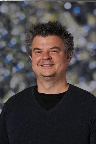 Joe Davies - Deputy Designated Teacher
